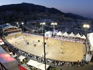 MONTE-CARLO JUMPING INTERNATIONAL - MONACO