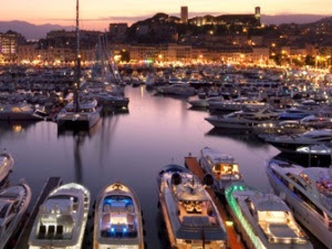 INTERNATIONAL YACHT FESTIVAL - CANNES